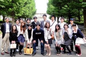 小野さんランチ(2013.5.1)