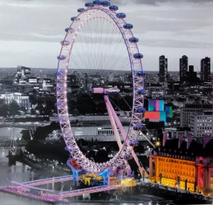London Eys