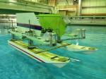 東大海洋工学水槽