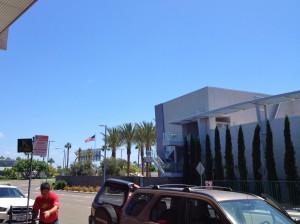 サンディエゴ国際空港