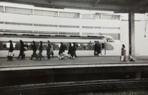 京都駅1975